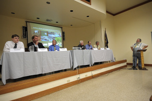 District_5_candidates_at_the_forum